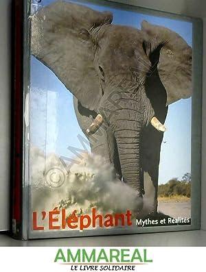 L'Eléphant: Martin Saller