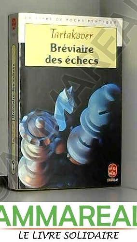 Breviaire Des Echecs Tartakover Pdf