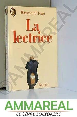 La Lectrice: Jean Raymond