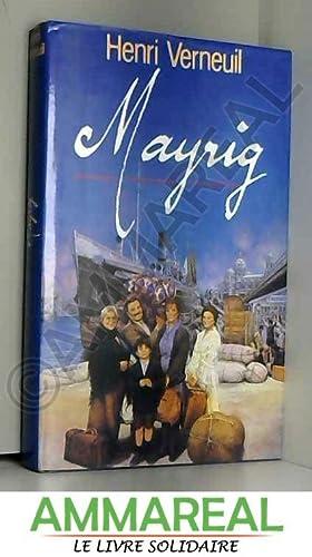 Mayrig (en FRANCAIS): Henri verneuil