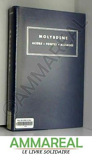 Molybdene - Acier, Fontes, Alliages: J.Z. BRIGGS &
