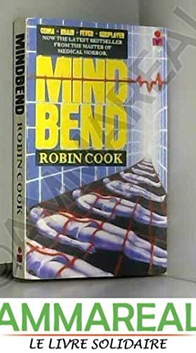 Mind Bend by Robin Cook (1986-04-11): Robin Cook