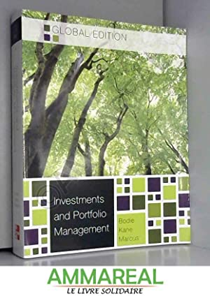 Investments: Author