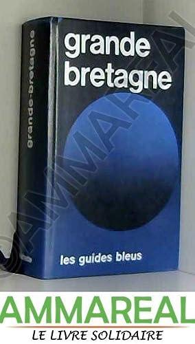 Guide Bleu Bretagne Abebooks