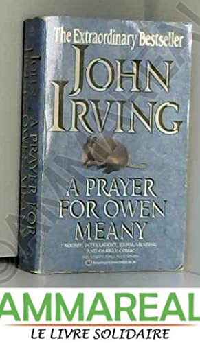 A Prayer for Owen Meany: John Irving