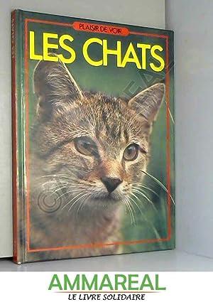 Les Chats (Plaisir de voir): Anna Pollard et