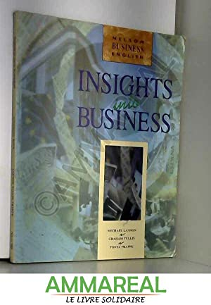 Insights into Business: Students' Book: Michael Lannon, Graham