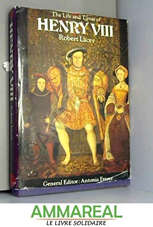 an analysis of the life and times of henry viii by robert lacey Books by robert lacey, majesty, the kingdom, the life and times of henry viii, great tales from english history, little man, grace, ford, the year 1000.