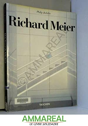 Richard Meier: Philip Jodidio