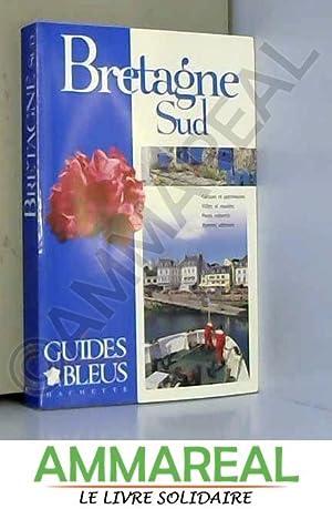 9782012400368 Guide Bleu Bretagne Sud Abebooks