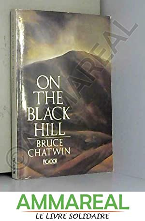 bruce chatwins on the black hill essay The paperback of the in patagonia by bruce chatwin at on the black hill his acknowledged masterpiece is in patagonia, an extended 1977 travel essay.