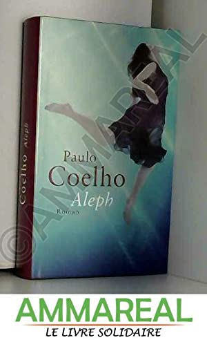 Aleph: Paulo Coelho et