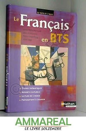 Anne Marie Bremond Francais Bts Abebooks