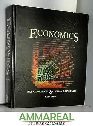 Economics: Paul A. Samuelson