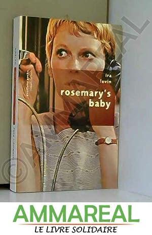 Rosemary's Baby: Ira Levin