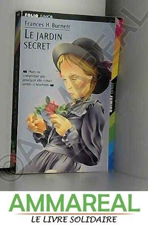 Jardin by burnett abebooks for Le jardin secret livre
