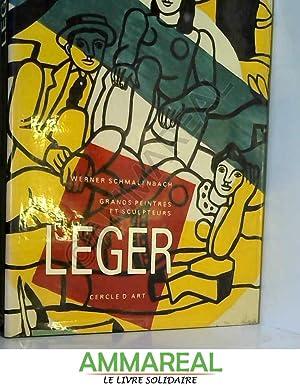 Fernand Léger: Werner Schmalenbach