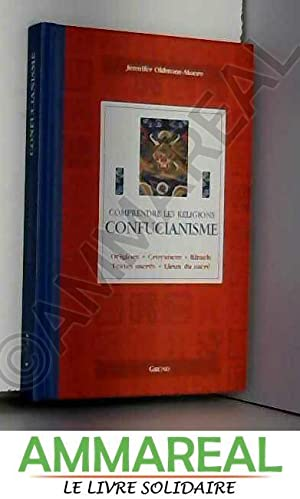 Confucianisme: Jennifer Oldstone-Moore et