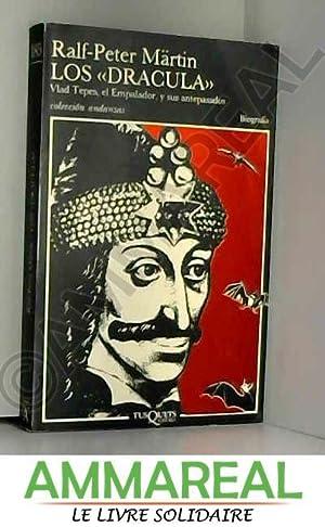 Los Dracula: Vlad Tepes, El Empalador, Y: RALF-PETER MÄRTIN