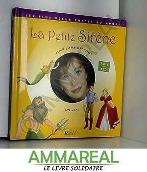 La Petite Sirène (1CD audio): Marlène Jobert et