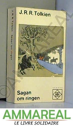 Tolkien J R R Sagan Ringen Abebooks