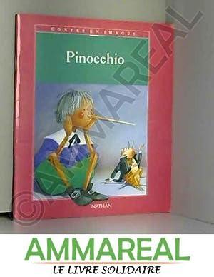 Pinocchio: Ginette Hoffmann et