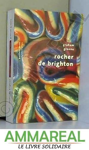 Rocher de Brighton: Graham GREENE et