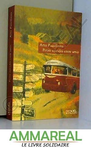 Petits suicides entre amis: Arto Paasilinna