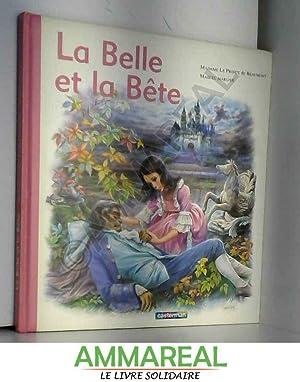 La Belle et la Bête: Marcel Marlier et