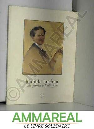 Matilde Luchini. Una pittrice a Radicofani.: Romina. Jones Del
