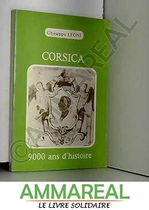 Corsica : 9000 ans d'histoire: Joseph Leoni
