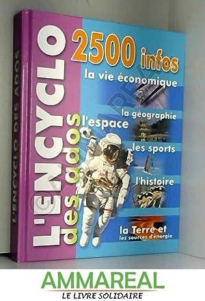 L'encyclo des ados