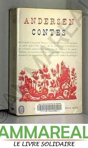 CONTES D'ANDERSEN.LE BRIQUET.LE GRAND CLAUS ET LE: ANDERSEN HANS-CHRISTIAN