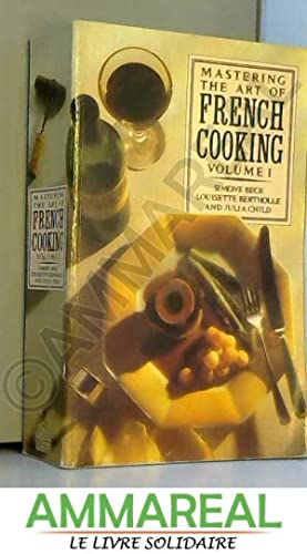 Mastering the Art of French Cooking, Vol.1: Simone Beck, Louisette