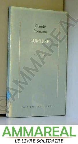 Lumière: Claude Romano
