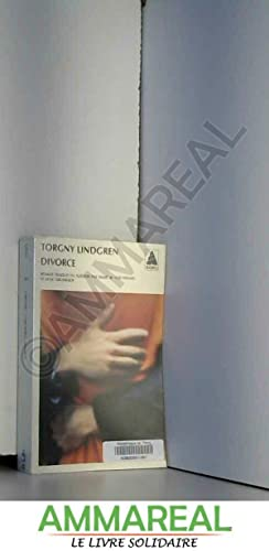 Divorce: Torgny Lindgren, Marc
