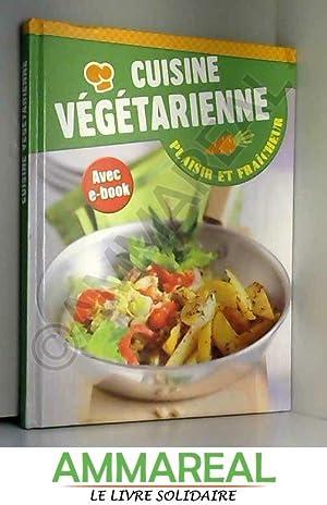 Cuisine Végétarienne: Collectif