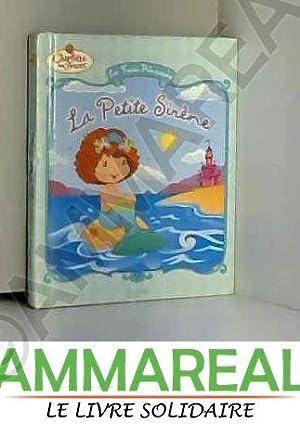 Les Fraisi-Princesses : La Petite Sirène: Megan E. Bryant,