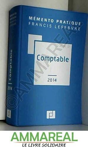 Mémento Comptable 2014: PwC