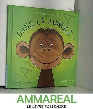 Dans la jungle !: Philippe Goossens et
