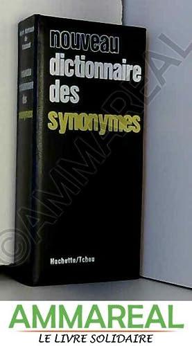 dictionnaire des synonymes de bertaud du chazaud abebooks. Black Bedroom Furniture Sets. Home Design Ideas