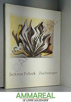 Jackson Pollock, Zeichnungen: Metropolitan Museum New York: Jackson Pollock