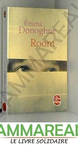 Room: Emma Donoghue