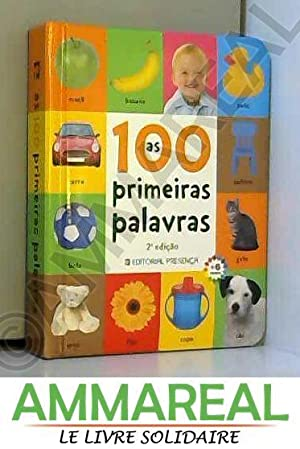 As 100 Primeiras Palavras: AV
