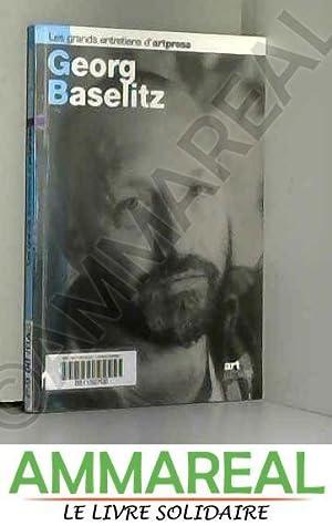 Georg Baselitz: Artpress