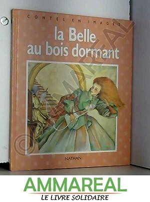 La Belle au bois dormant : Conte: Maïté Laboudigue
