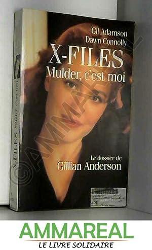 9782268031323 X Files Mulder C Est Moi Abebooks Gil