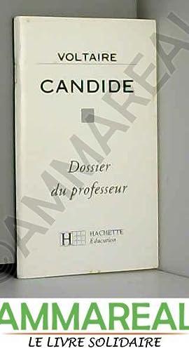 Candide : Dossier du professeur: Voltaire et Xavier
