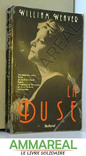 La Duse: William Weaver