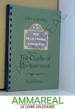 Rue de la Grande Chaumière : The: John Crombie et